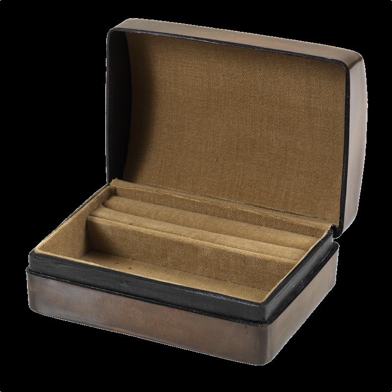 Leather Boxes Rectangular Box