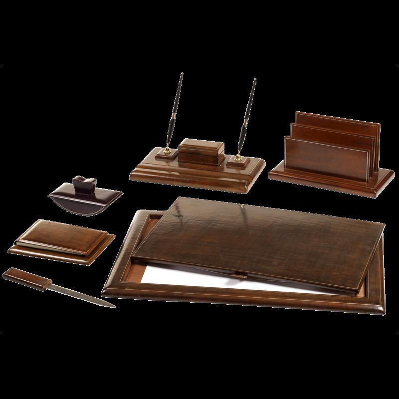 set scrivania : set da scrivania - Set Da Scrivania Moderno